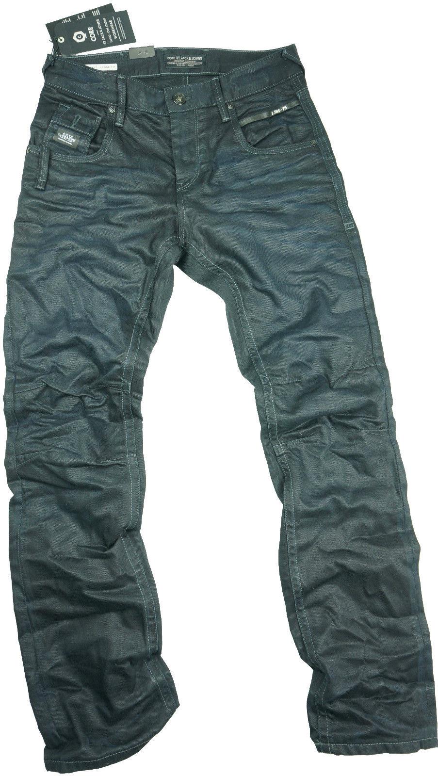 boxy powel jj 730 anti loose fit men herren jeans hose neu ebay. Black Bedroom Furniture Sets. Home Design Ideas